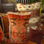 Turkish & Afghan Floor Cushions
