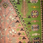 Kilims - Flat Weaves