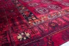 10037 Oriental Persian Kurdi Gouchan Carpet 208x283cm (6.10 x 9.3½ft)