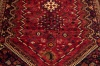 10332 Tribal Persian Qashqai Carpet 176x267cm (5.9 x 8.9ft)