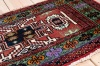 10504 Small Persian Baluch Rug 43x85cm (1.5 x 2.9½ft)