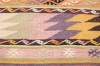 10769 Vintage Turkish Acipayam Kilim Rug 77x119cm (2.6 x 3.11ft)
