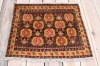 10965 Vintage Tribal Persian Sirjan Rug 54x65cm (1.9 x 2.1½ft)