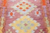 7796 Turkish Isparta Kilim Rug 70x110cm (2.3½ x 3.7ft)