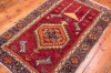 9329 Turkish Konya Prayer Rug 114x179cm (3.9 x 5.10½ft)