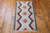 9429 Vintage Turkish Kilim Rug - Antalya 58x107cm (1.11 x 3.6ft)