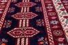 9449 Persian Baluch Runner Rug 86x316cm (2.10 x 10.4½ft)