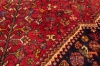 9684 Oriental Shiraz Persian Carpet 207x318cm (6.9½ x 10.5ft)