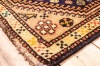 9884 Persian Shiraz Small Rug 72x101cm (2.4 x 3.3½ft)