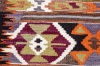KC1632 Turkish Kilim Cushion Cover 40x40cm