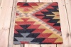 KC1695 Turkish Kilim Cushion Cover 40x40cm