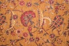 Large Sand Ottoman Turkish Floor Cushion Cover 68x94cm