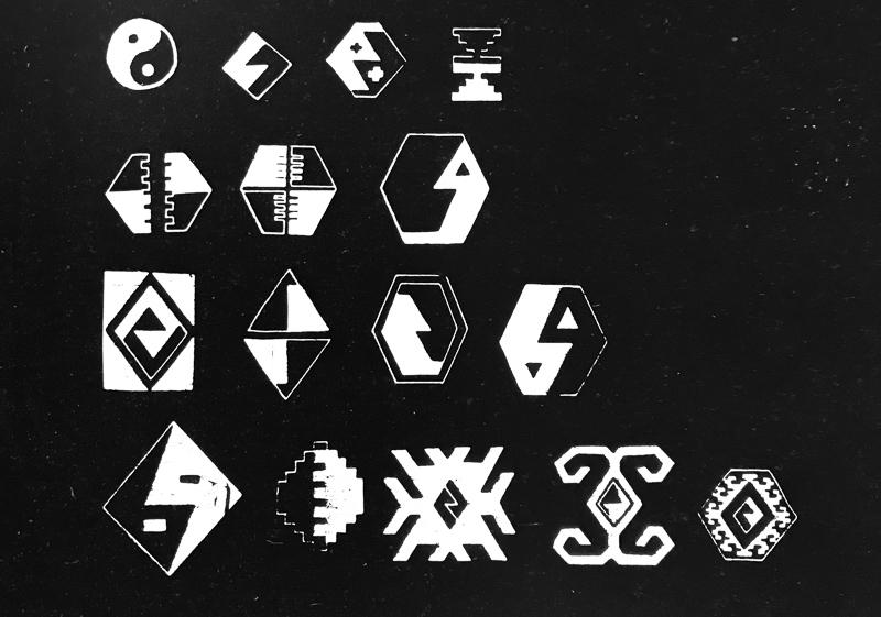 Oriental Rug & Kilim Motifs, Symbols & Meaning