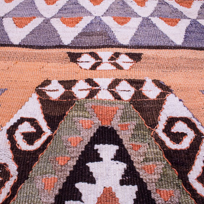 Medium Kilim Rugs 121cm to 180cm (4ft to 6ft) long