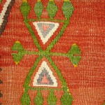 Kilims - Large (over 231cm long)