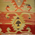 Kilims - Small (under 120cm long)