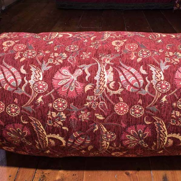 Large Ottoman Turkish Bolster Cushions
