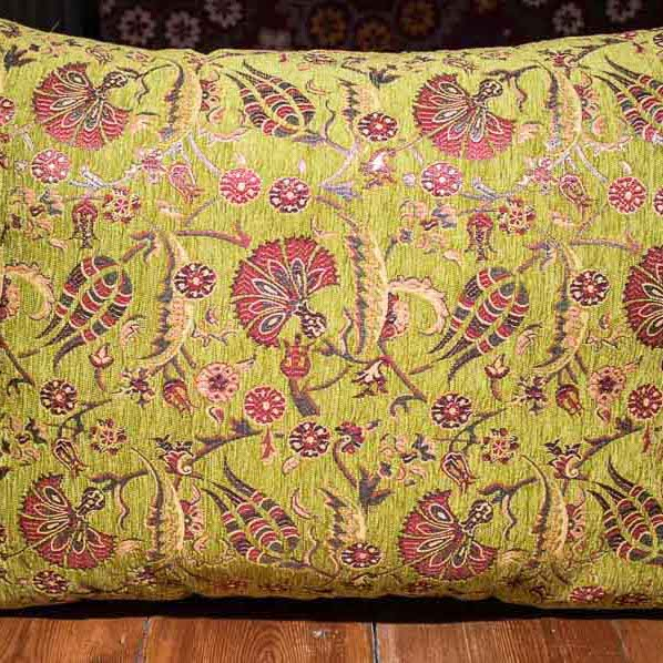 Large Ottoman Turkish Floor Cushions