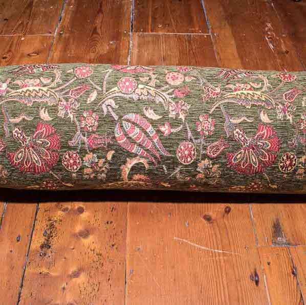 Medium Ottoman Turkish Bolster Cushions