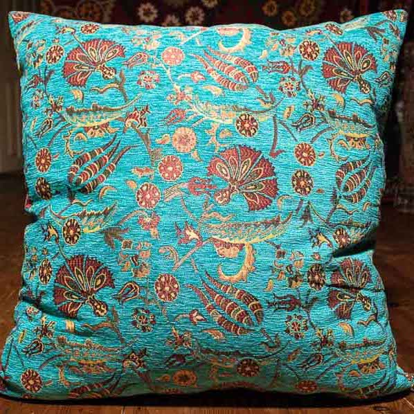 Medium Ottoman Turkish Cushions