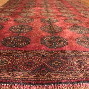 Carpet Pile Runners Turkish Persian Afghan