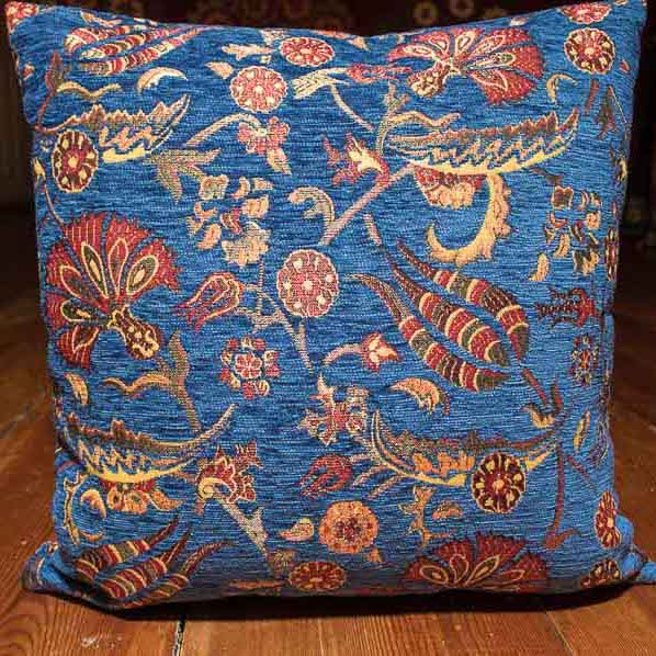 Small Ottoman Turkish Cushions