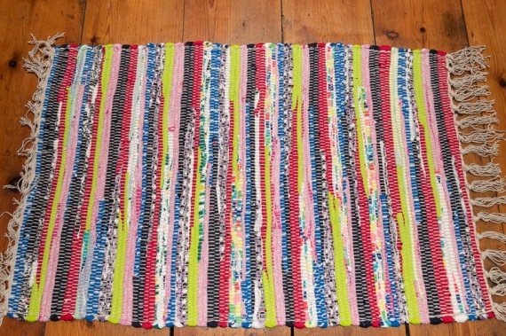 Rag Rugs Rag Woven Rugs From 10