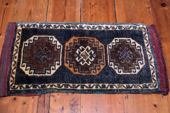 8998 Turkish Floor Cushion - Savak 48x95cm