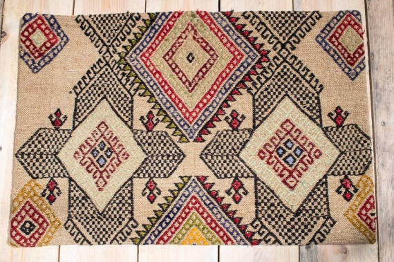 KC1521 Turkish Kilim Cushion Cover 40x60cm
