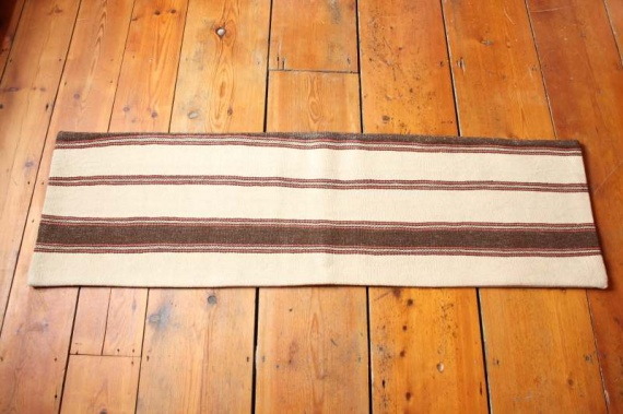 KC1951 Turkish Kilim Bolster Cushion Cover 35x120cm
