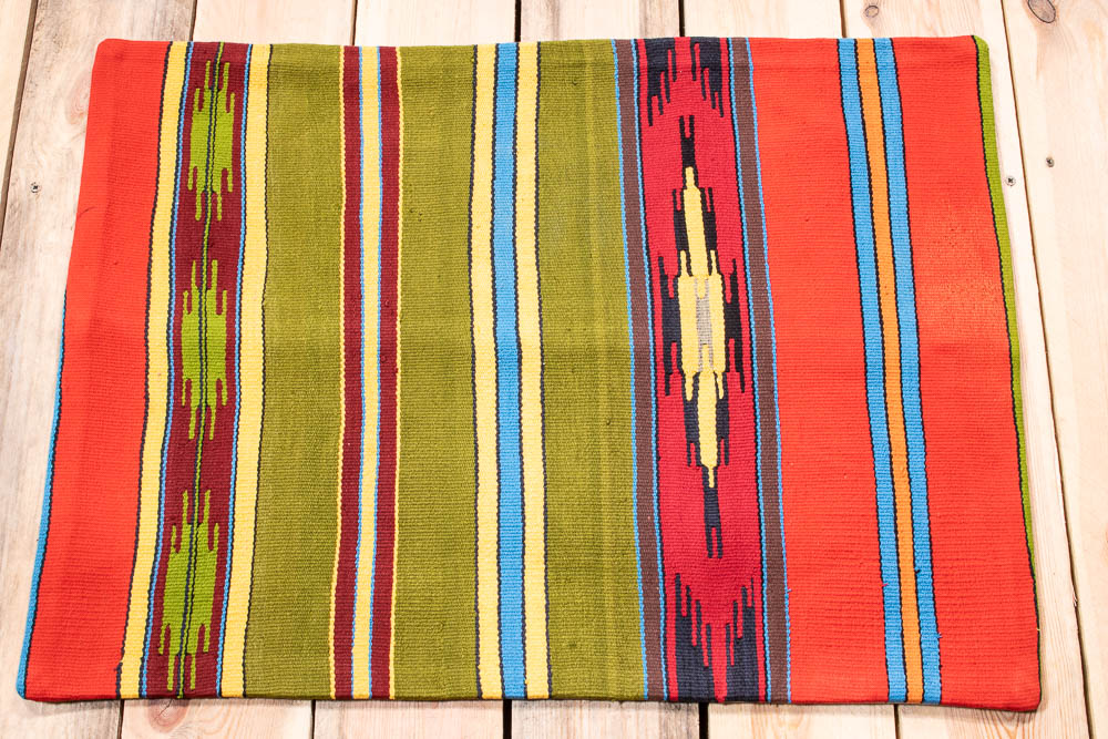 KC1939 Turkish Kilim Cushion Cover 50x70cm